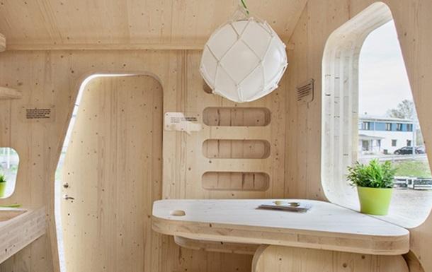 Умный дом для студента. Каким может быть жилье площадью 10 кв.м