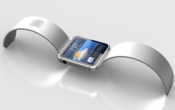 iWatch, Apple, смарт-часы