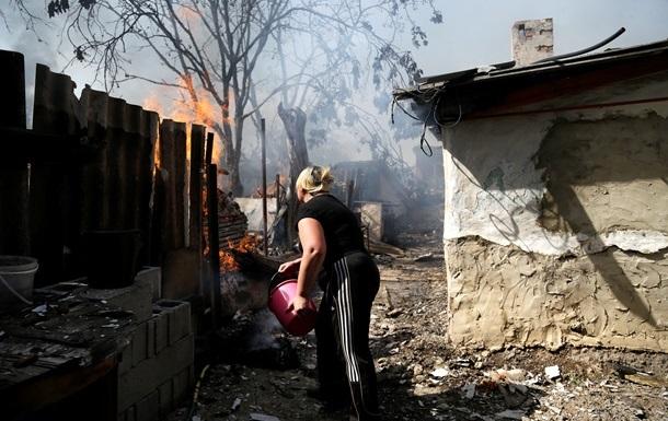 Корреспондент: Мирная практика. Отношение к путям урегулирования ситуации на востоке