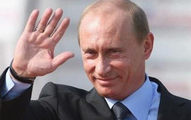 Путин – лучший индикатор украинских политиков