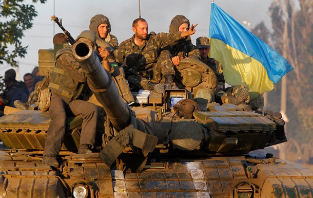 Акция Поддержи украинскую армию собрала почти 147 миллионов гривен