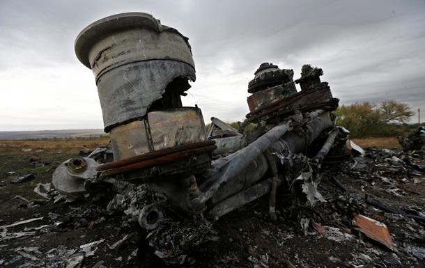 Тела 193 погибших в крушении Боинга опознаны