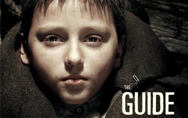 Украинский фильм  Поводырь  выдвинут на премию  Оскар