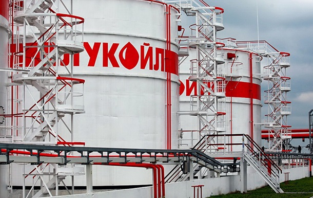 Лукойл возвращается на украинский рынок c покупкой нефтепровода в Европу