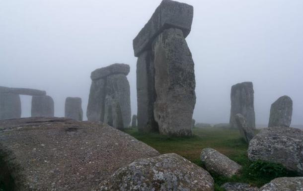 В районе Стоунхенджа найдены более древние памятники