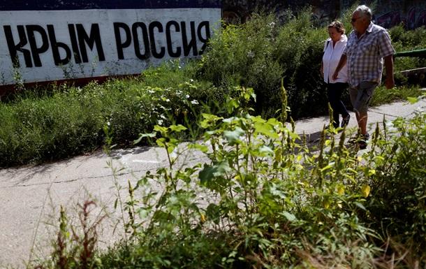Выборы в Крыму: внук Брежнева, оппозиционер Колесниченко и вездесущий Жириновский