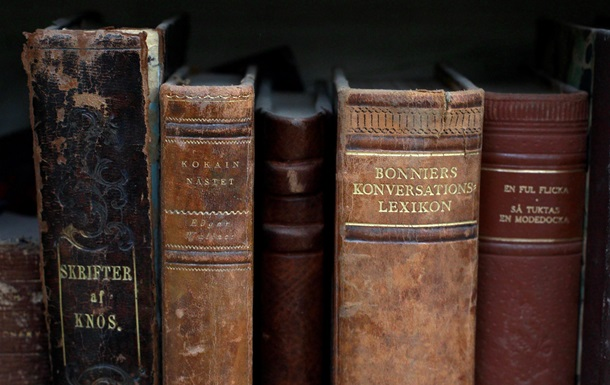 Facebook склав рейтинг важливих для користувачів книг