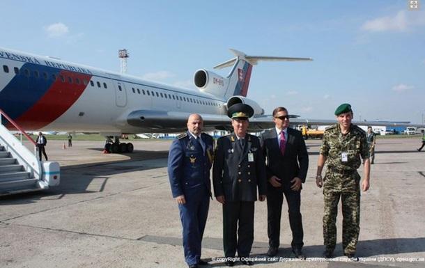 Словакия передала украинским военным две с половиной тонны гуманитарки