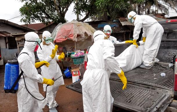 Состояние больного вирусом Эбола американского врача улучшилось