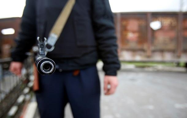 В России людям с плохим зрением могут разрешить покупать оружие