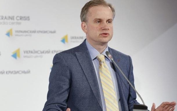 Замглавы МИД Лубкивский подал в отставку из-за отсрочки ассоциации c ЕС