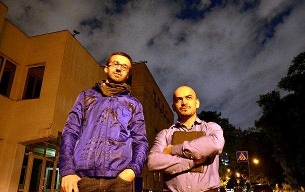 Из-за участия в выборах журналисты Лещенко и Найем временно уйдут с Первого национального