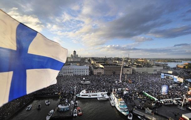 Финляндия обвиняет Россию в кибервойне
