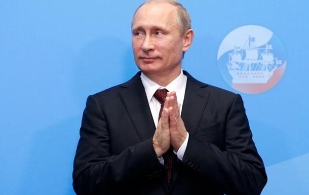 Путин обещает не отменять свободную торговлю с Украиной - Еврокомиссия