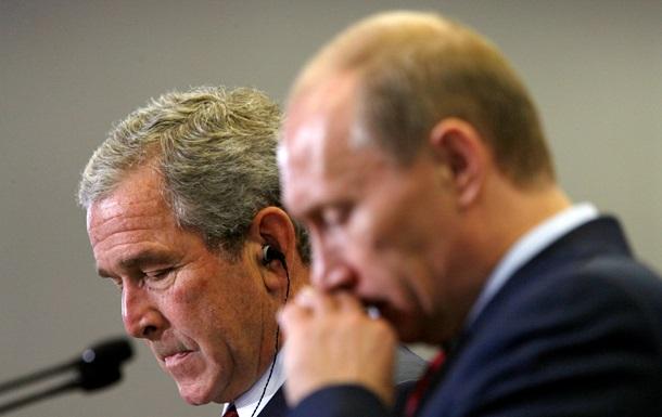 Обзор зарубежных СМИ: Путин сегодня – это Буш вчера
