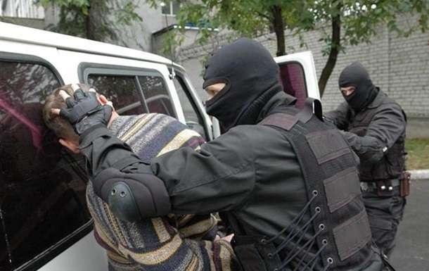 В Запорожской области задержали очередного диверсанта ДНР