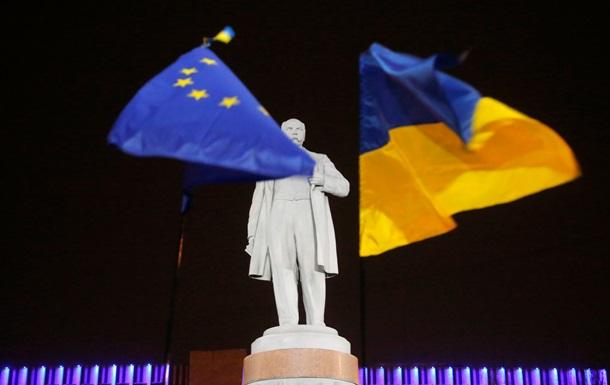 В Европе раскрыли причину отсрочки Зоны свободной торговли с Украиной