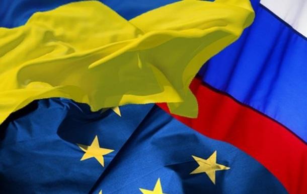 Россия требует подтверждения отсрочки ассоциации Украины с ЕС
