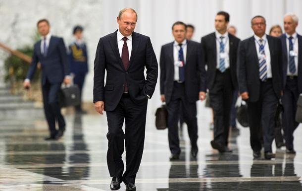 Огляд зарубіжних ЗМІ: як уникнути загострення  холодної війни