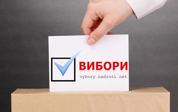 Запущено інтернет-голосування до виборів 2014