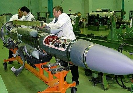 Белорусы «положили глаз» на украинские ракетные технологии