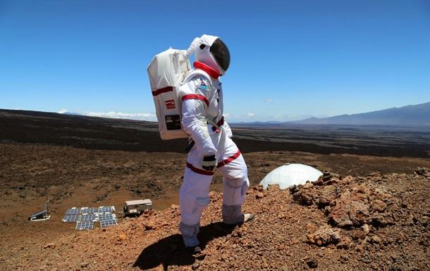 Корреспондент: Ученые разработали план заселения Марса