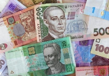 Финансовое АТО: гривна капитулировала
