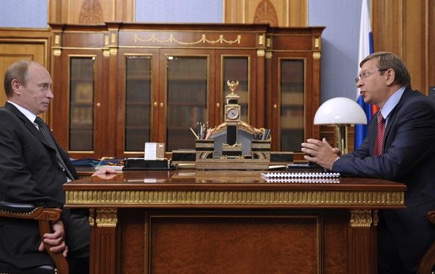 Російські мільярдери сильно стурбовані арештом свого колеги – Bloomberg