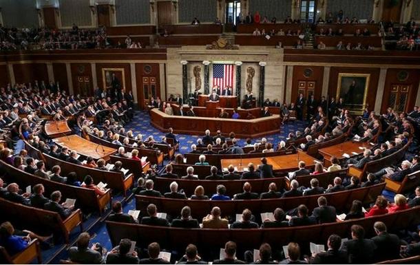 Порошенко выступает на сессии Конгресса США - видео