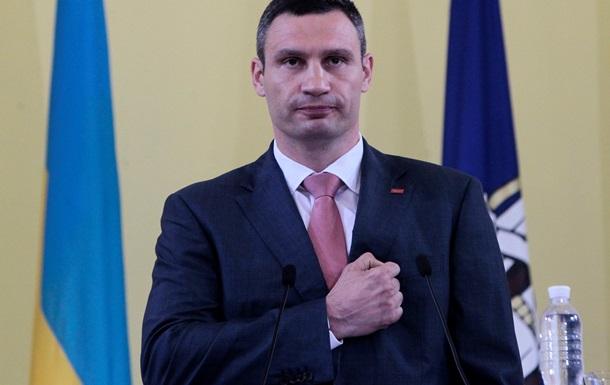 Кличко пригласил на спарринг депутатов-драчунов