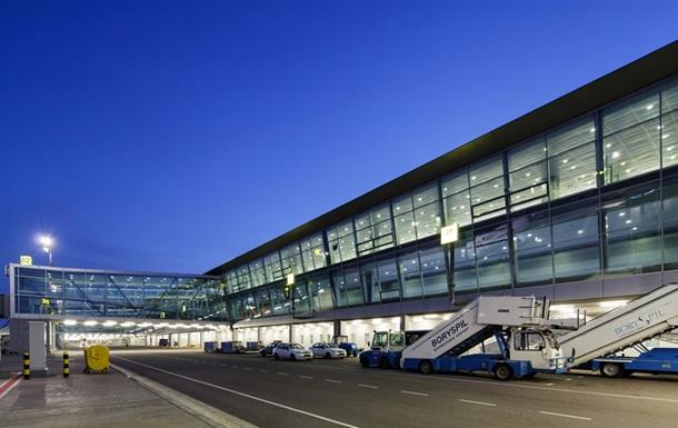 Гендиректор аэропорта Борисполь досрочно разрывает контракт