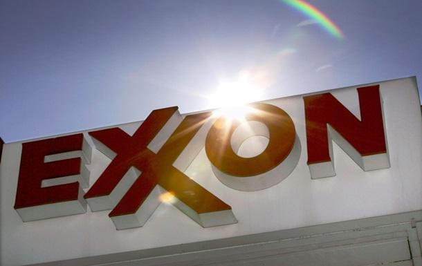 Роснефть и Exxon остановили бурение в Арктике из-за санкций