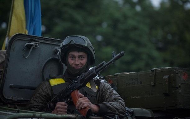 В Украине снова могут объявить частичную мобилизацию