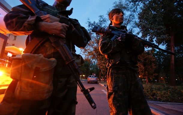 Решение Совета Европы о присутствии российских войск в Украине продиктовано извне - МИД РФ