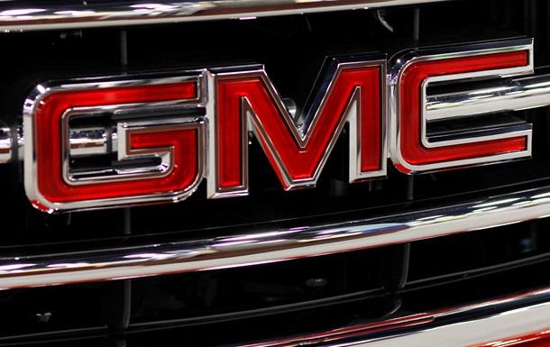 Компания General Motors отозвала с рынка более двухсот тысяч автомобилей