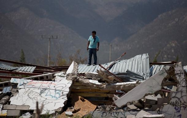 В Мексике подсчитали жертв урагана Одиль