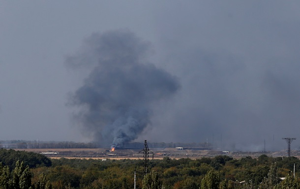 Итоги 20 сентября: взрывы в Донецке и  ядерные обвинения