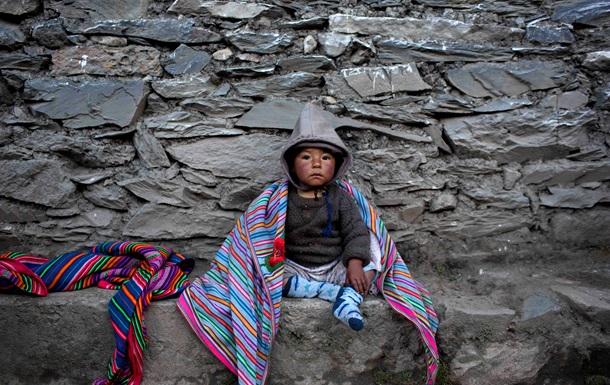 В Перу объявлено чрезвычайное санитарное положение