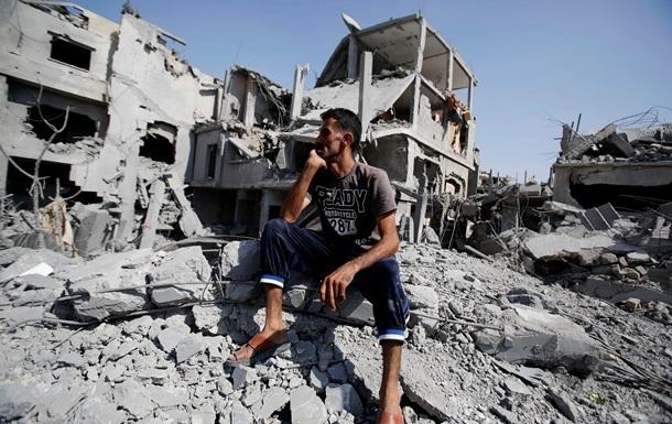 США окажут гуманитарную помощь жителям сектора Газа в размере $71 млн