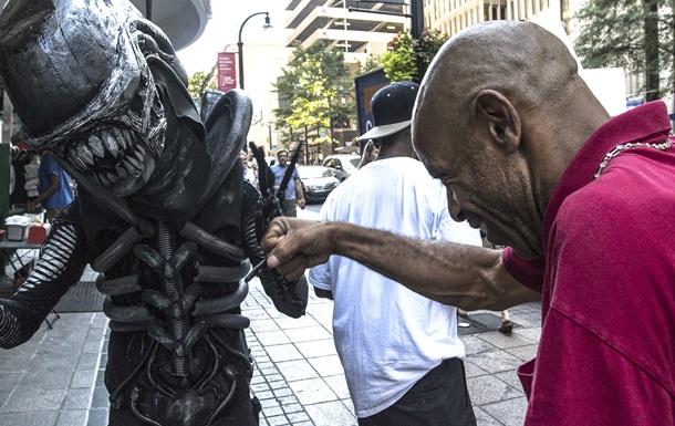 В США готовятся ко встрече с внеземной жизнью, а в Ватикане уже готовы крестить инопланетян – HuffPost