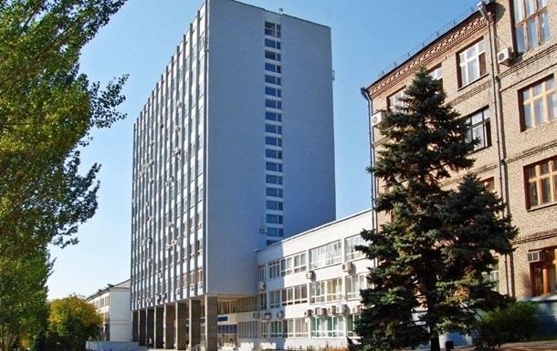 Донецкий национальный университет переедет в Винницу