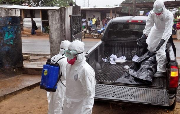 Еврокомиссия: Эпидемия лихорадки Эбола будет продолжаться до 2015 года