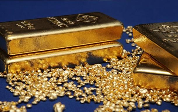МВФ: Россия резко увеличила запас золота в августе