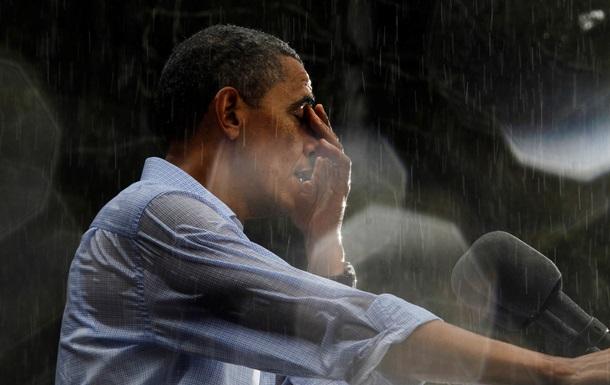 Обзор зарубежных СМИ: сирийская война-2, немудрый Обама и  русская любовь