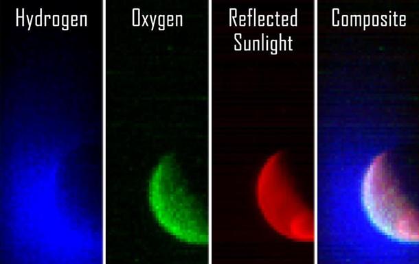 Американский зонд MAVEN передал первые изображения Марса