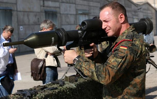 В Бундестаге жалуются на плачевное состояние военной техники – немецкие СМИ