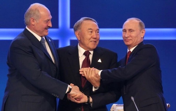 Россия ратифицировала договор о Евразийском экономическом союзе