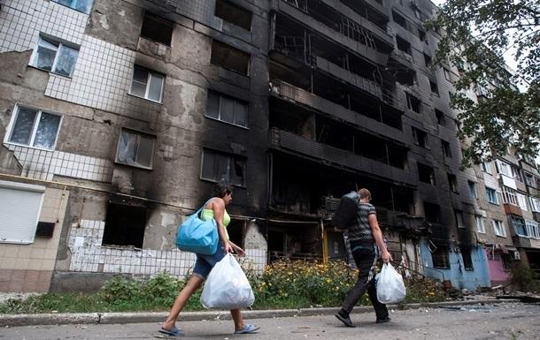 ООН представит доклад по правам человека в Украине 30 сентября