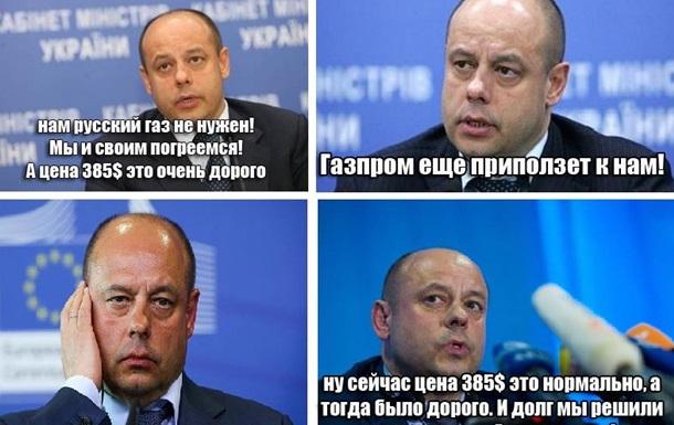 Ведущие предприятия Украины могут остановиться из-за нехватки газа