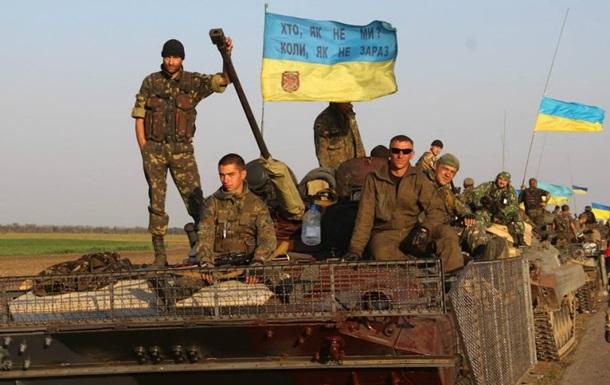 Буферная зона на Донбассе будет установлена после суток  режима тишины  - СНБО